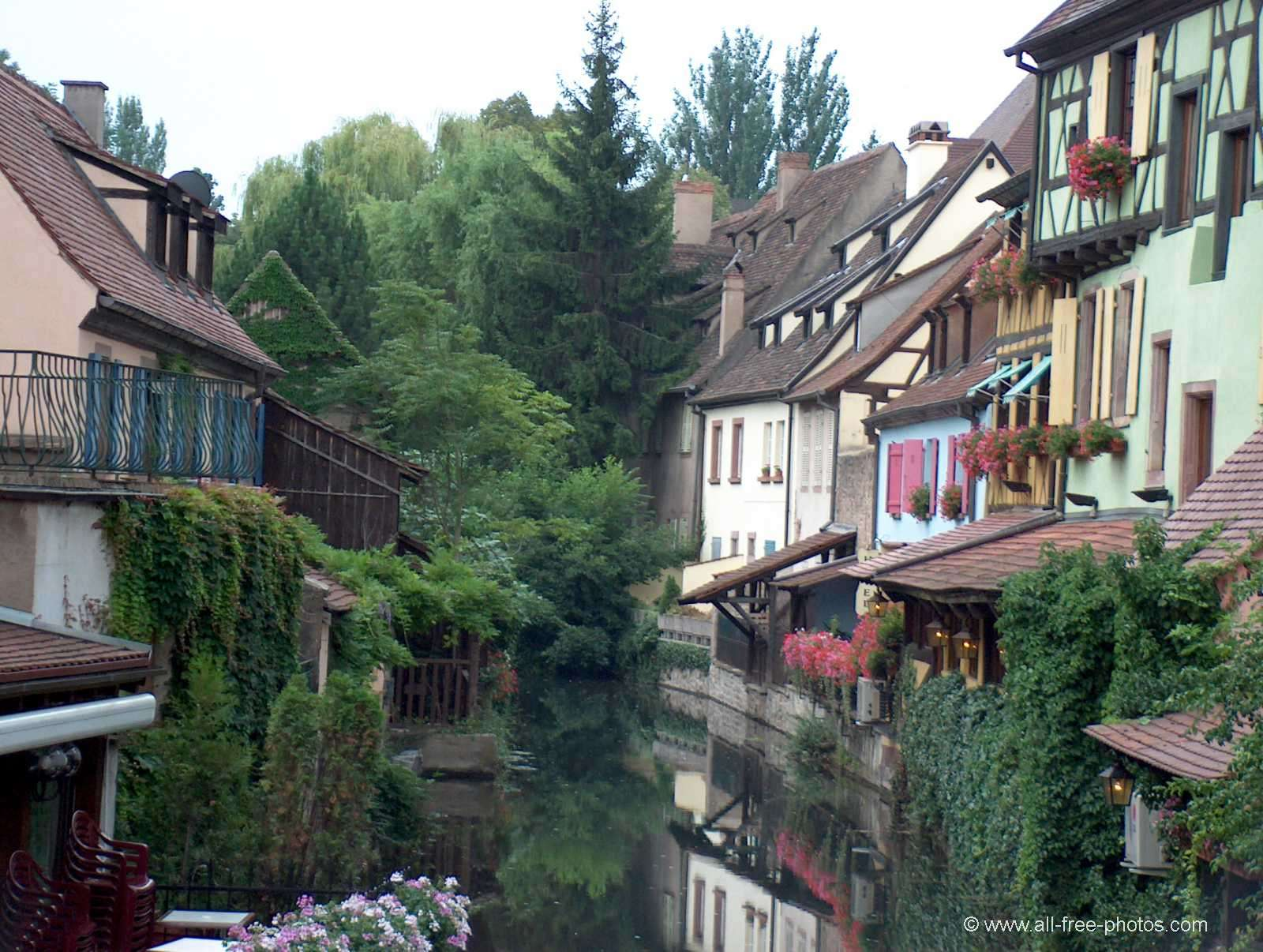 Colmar France  City pictures : Accueil Top 20 La petite Venise Colmar France