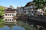 The Tanner's house - The Little France - Strasbourg - France