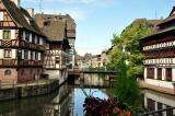 The Little France - Strasbourg - France