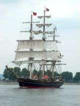 Stad Amsterdam - Holland
