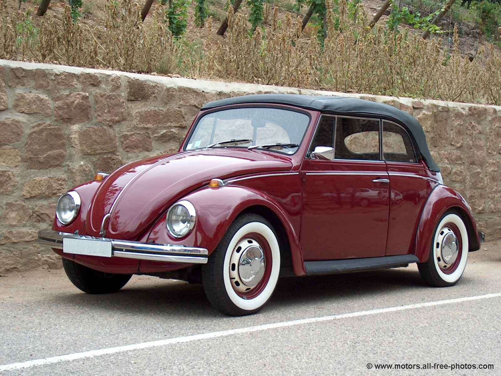coccinelle cabriolet collection