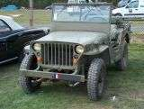 Jeep D day