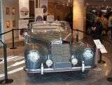 Mercedes 300 S cabriolet