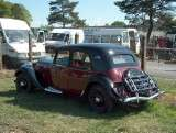 Citroën Traction Avant 11L