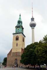 St. Mary's Church - Berlin