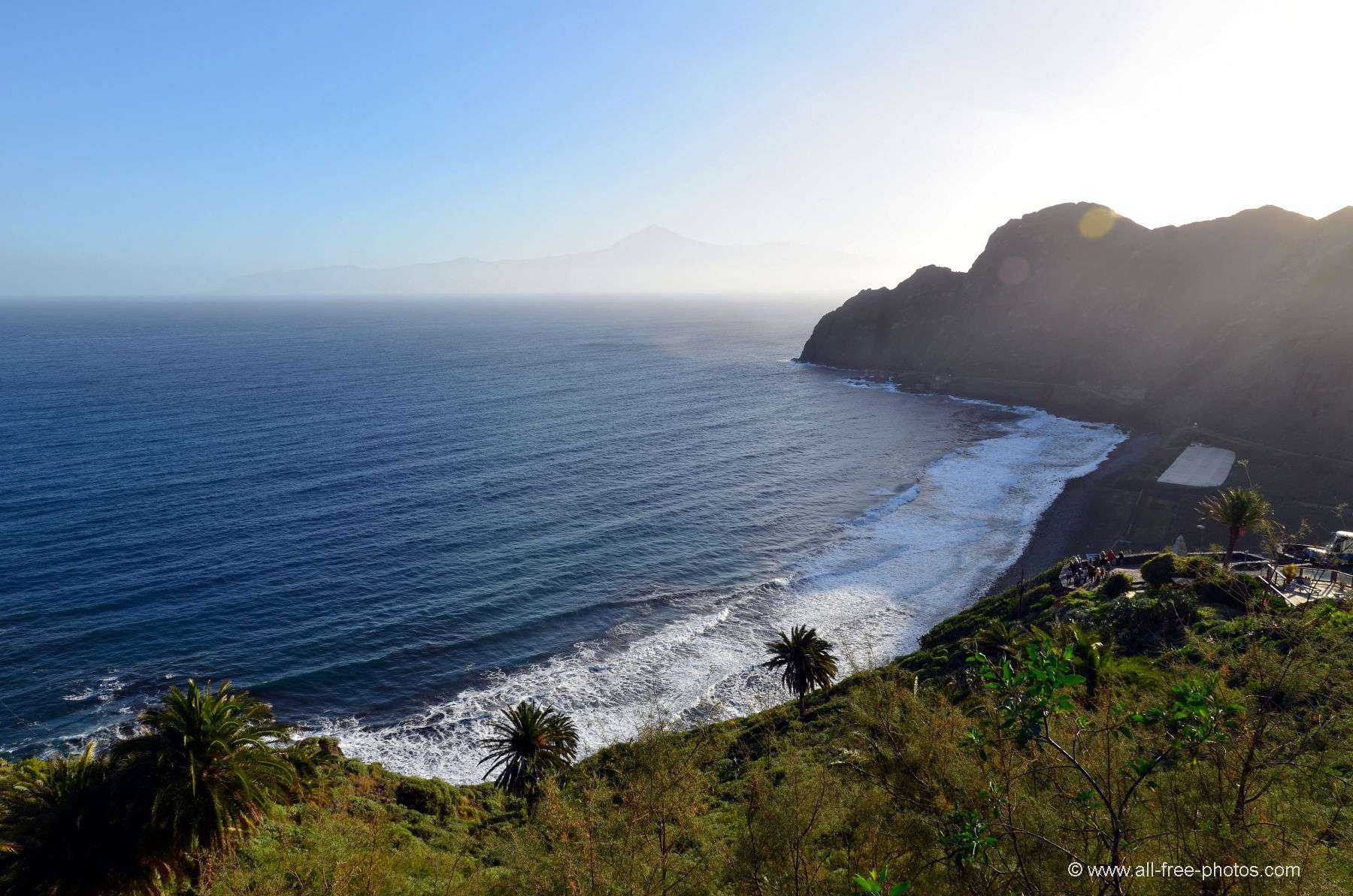 La Gomera - Canary islands