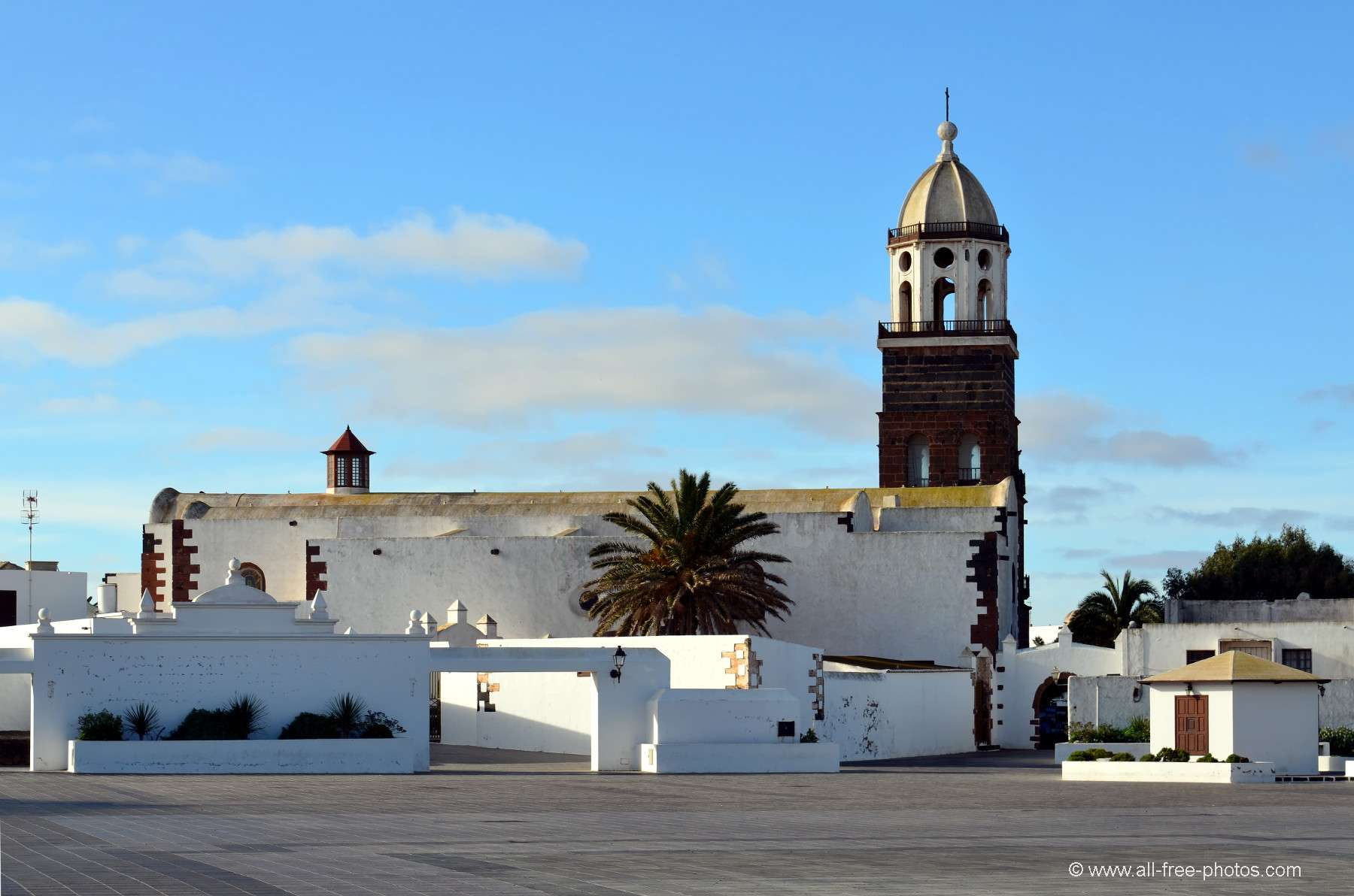 Teguise - Lanzarote - Canaries