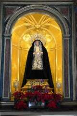 St Francis of Assisi church - Las Palmas - Gran Canaria