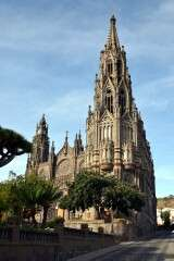 Cathedral of Arucas - Gran Canaria