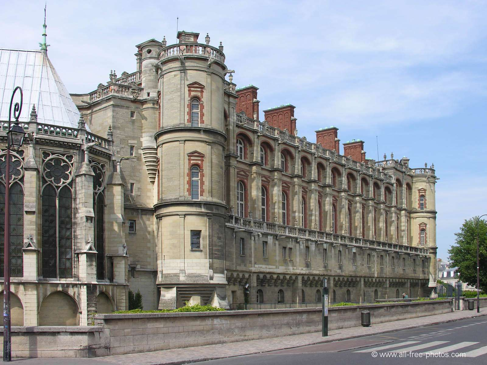 Saint-Germain-en-Laye France  city pictures gallery : ... of saint germain en laye castle of saint germain en laye france share