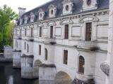 Castle of Chenonceau - France