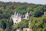 Ch�teau de Jonval - Pierrefonds - France