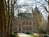 Castle of M�ridon - Chevreuse - France