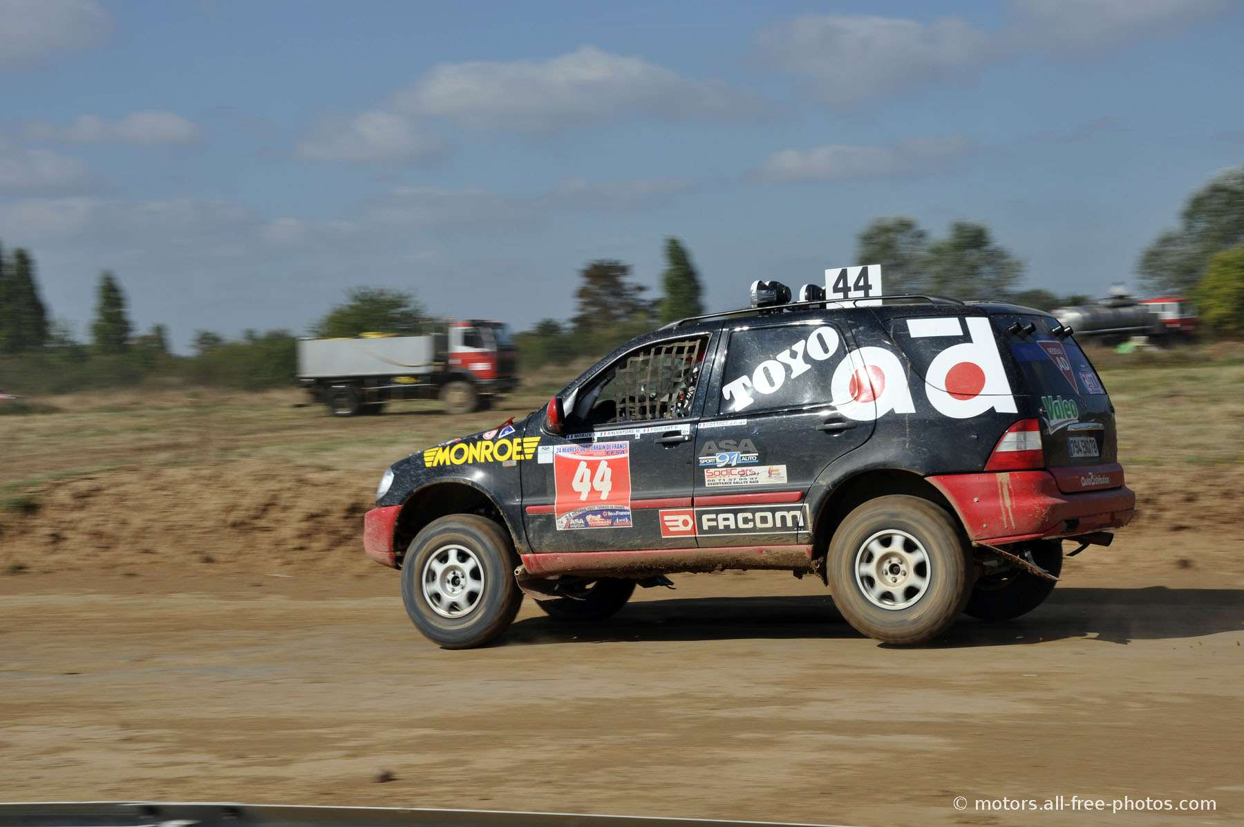 Mercedes ML 430 - Team Autodistribution