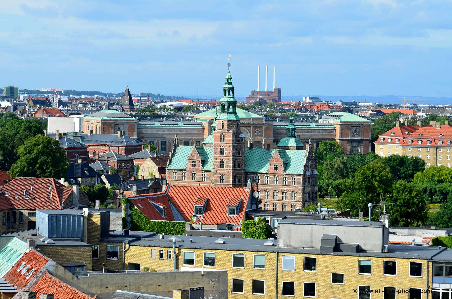 Copenhague - Danemark