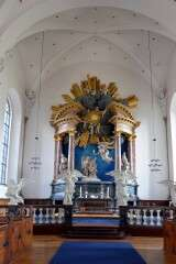 Church of Our Saviour - Copenhagen - Denmark