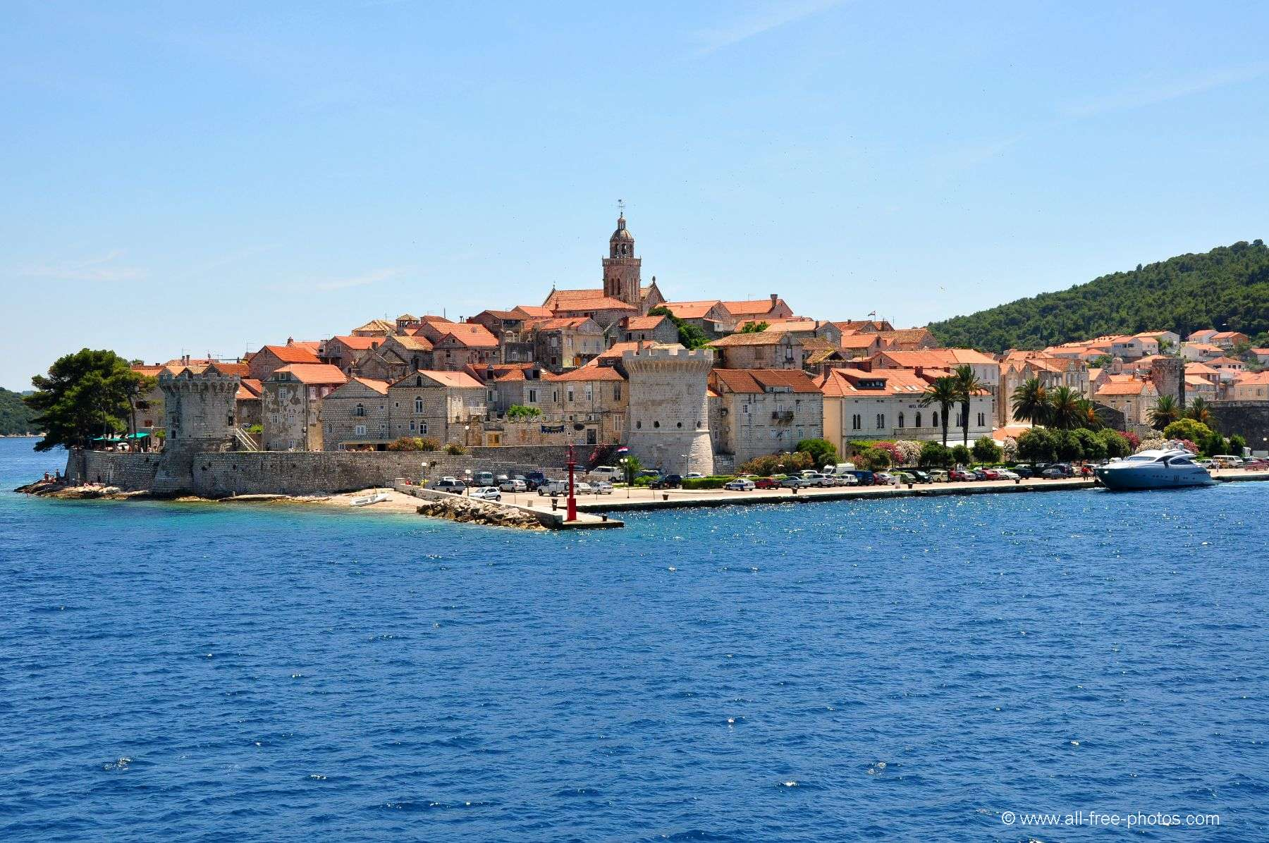 Croatie photo