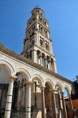 Cathedral of St. Domnius - Split - Croatia