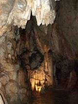 Cave of Limousis - France