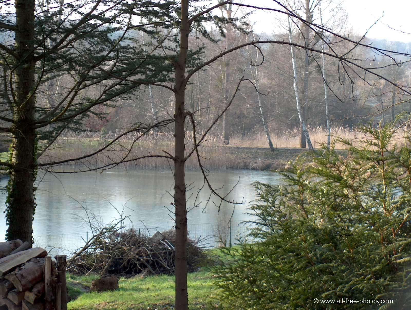 Chevreuse France  City new picture : Home Galleries Landscapes Chevreuse valley Chevreuse Valley France