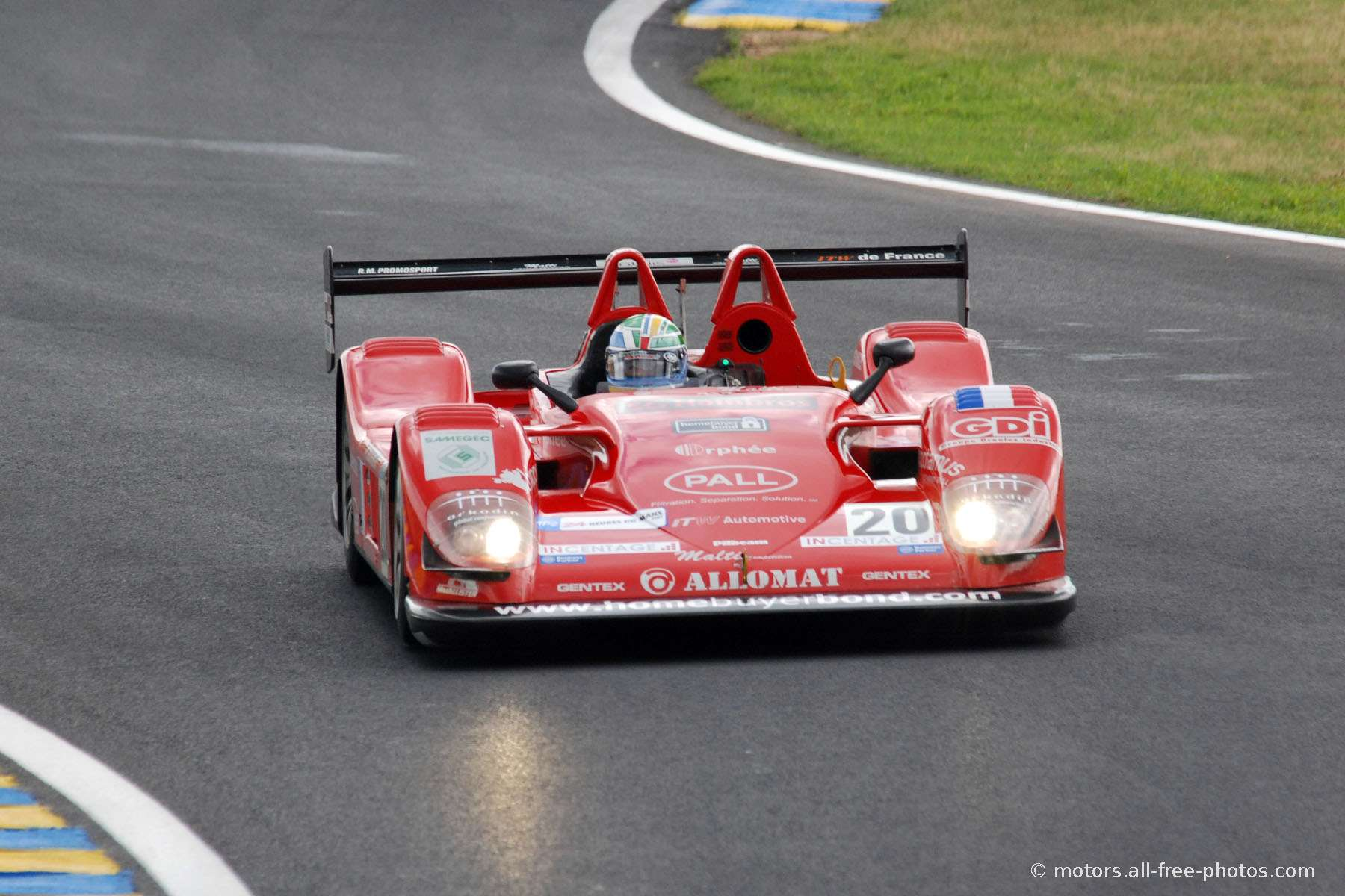 Pilbeam Judd MP93