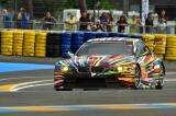 BMW M3 E92 - Team BMW Motorsport
