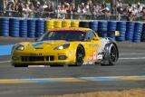 Corvette ZR1 - Team Corvette Racing