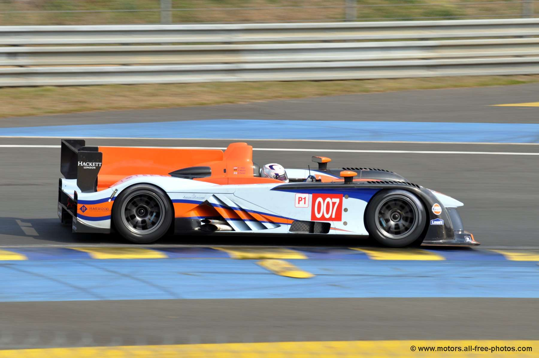 Photo Aston Martin Amr One Team Aston Martin Racing