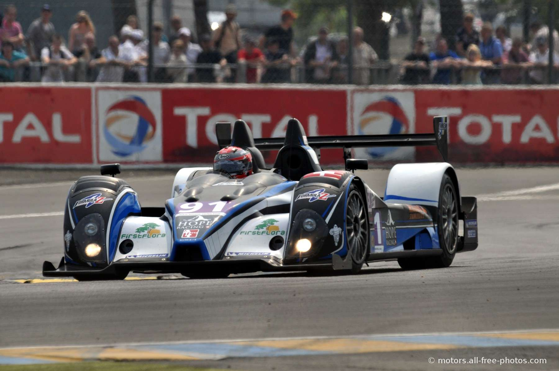 Oreca Formula Le Mans - Team Hope Racing