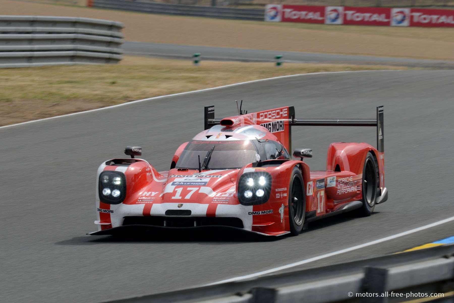 Home galleries motorsport le mans 2015 lmp porsche 919 hybrid team