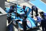 Oreca 07-Gibson - Team Algave Pro Racing