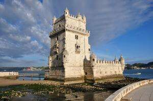 Belém tower - Lisbon - Portugal