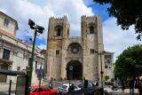 Cathedral of Santa Maria Maior Lisbon - Portugal