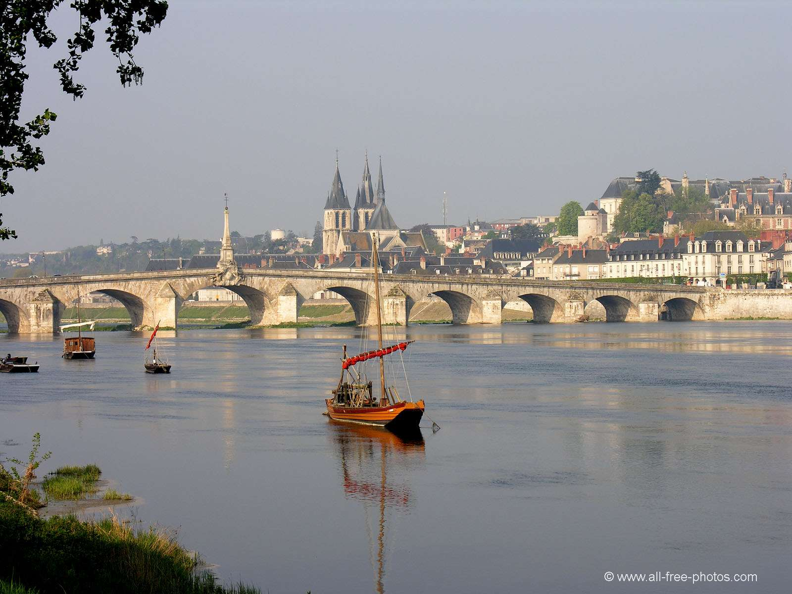 Blois France  city photos gallery : Blois France