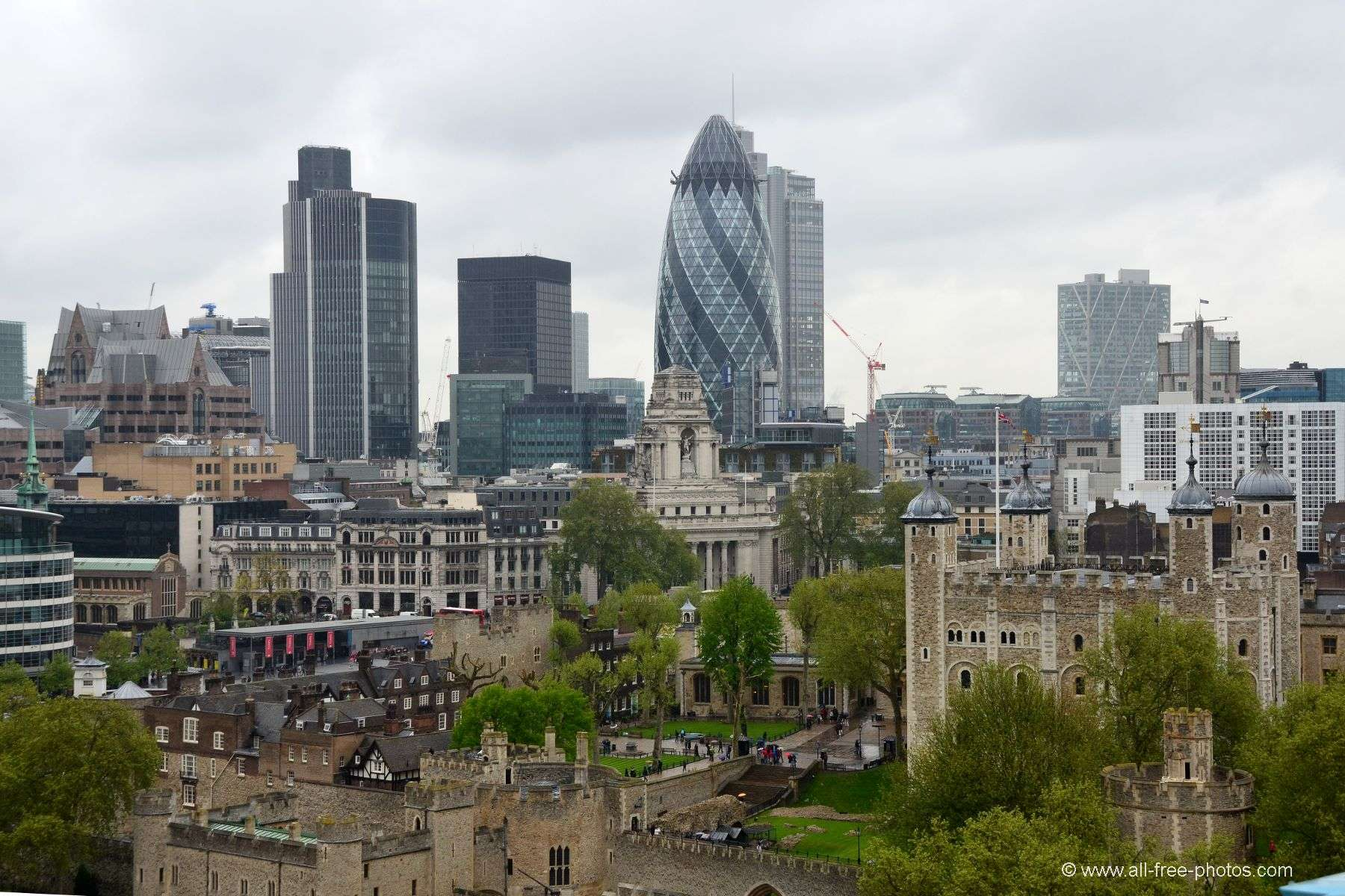 London United Kingdom  city photo : Photo: The City London United Kingdom