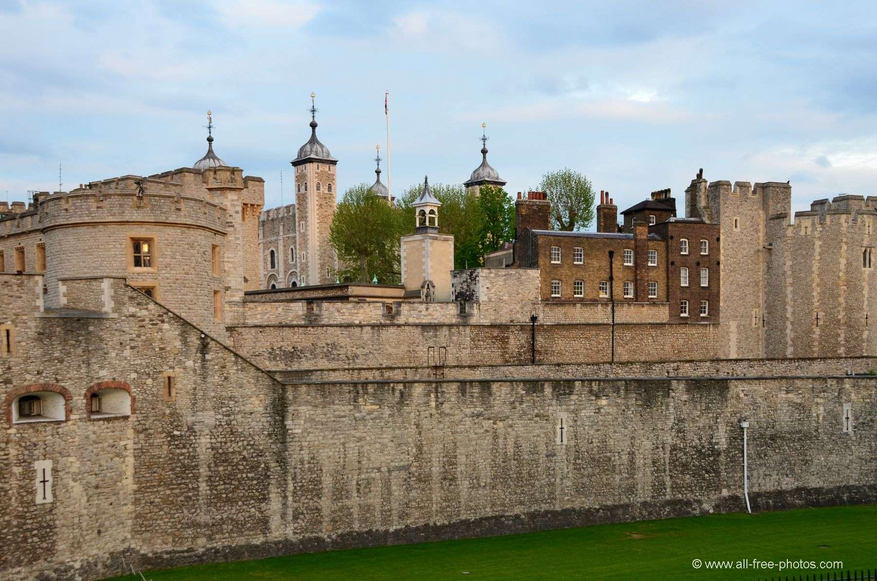 Tower of London - United Kingdom