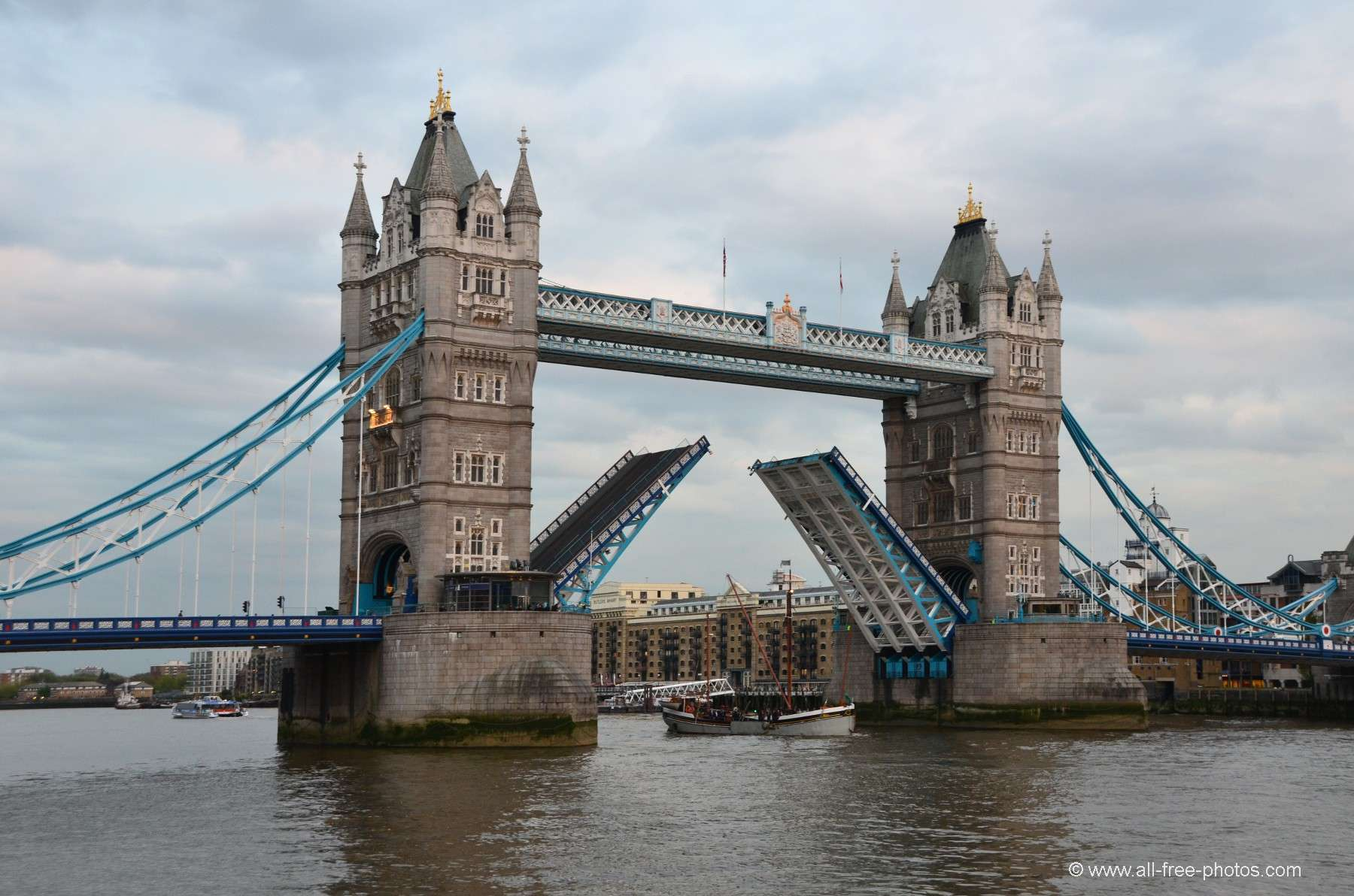 London United Kingdom  city images : Photo: Tower bridge London United Kingdom