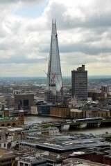 The Shard - Londres - Royaume Uni