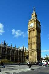Big Ben - Londres - Royaume Uni