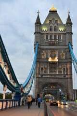 Tower bridge - Londres - Royaume Uni