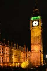 Big Ben - London - United Kingdom