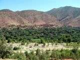 Ourika valley - Marrakech - Morocco