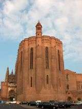 Cath�drale Ste C�cile - Albi - France