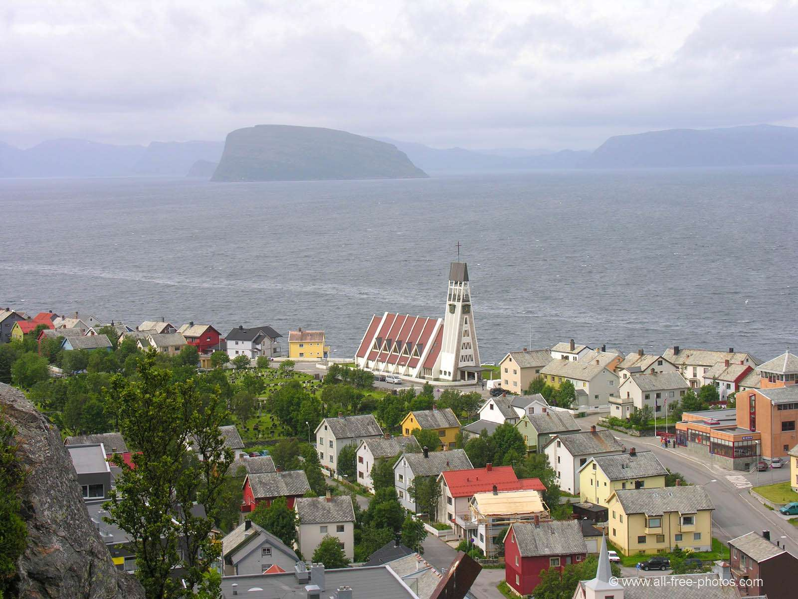 Hammerfest Norway  City new picture : ... Towns and ports in Norway Hammerfest Norway Hammerfest Norway