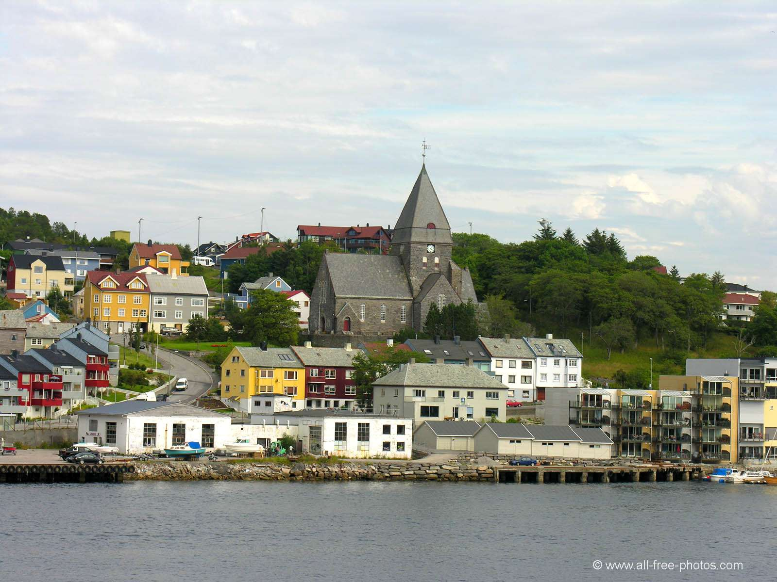 Kristiansund Norway  City pictures : ... Towns and ports in Norway Kristiansund Norway Kristiansund Norway