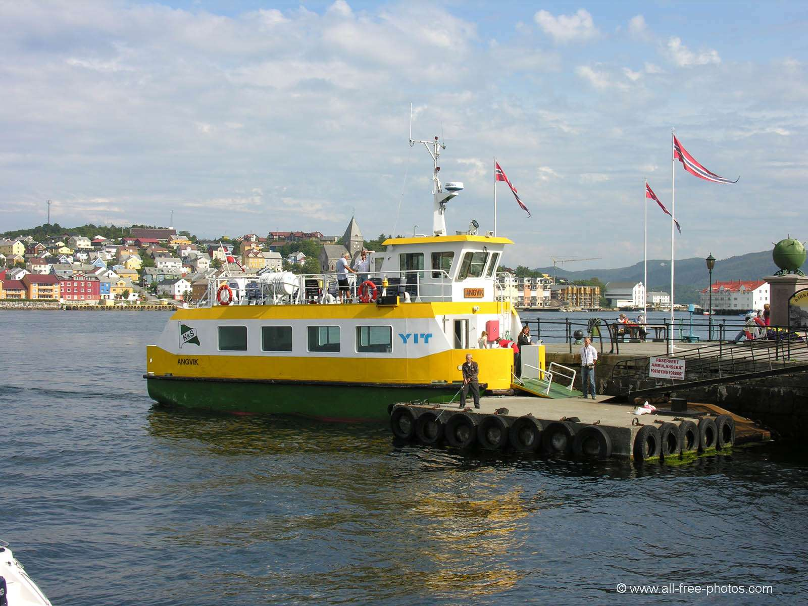 Kristiansund Norway  City new picture : ... Towns and ports in Norway Kristiansund Norway Kristiansund Norway