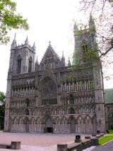 Cathedral - Trondheim - Norway