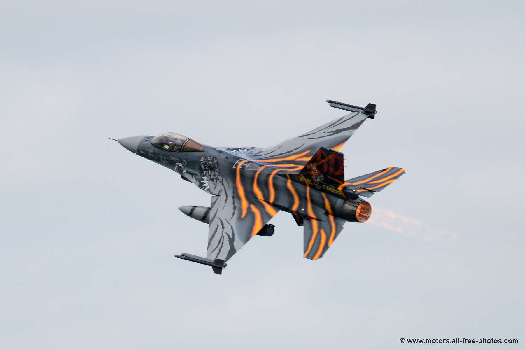 Lockheed Martin F-16C Fighting Falcon