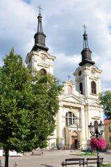Churches of Serbia