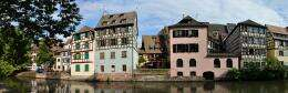 Panoramics: Alsace